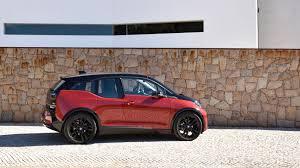 BMW i3 S (2018) review by CAR Magazine