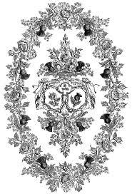 vintage frame design oval. Black And White Clipart, Ornamental Floral Illustration, Ornate Swirl Design, Vintage Frame Engraving Design Oval