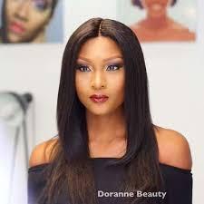 osas ighodaro for doranne beauty insram