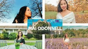 Mai ODonnell - Manners & Etiquette - Community   Facebook