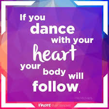 Dance Quotes Amazing 48 Inspirational Dance Quotes