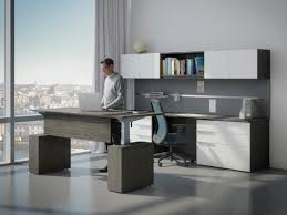 height adjustable office desk. Adjustable Height Desk By AIS Office T