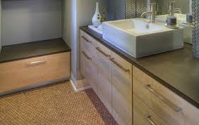 cork flooring in the bathroom. VersaCork - Waterproof Recycled Cork Flooring For Any Room In The Bathroom T