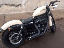 harley davidson 883 iron 2014 motos jundia an polis