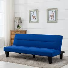 office futon. Modern-Style-Sofa-Bed-Futon-Couch-Sleeper-Lounge- Office Futon N