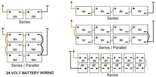 battery wiring diagrams wiring diagram solar dc battery wiring configuration 48v design and lipo battery wiring diagram