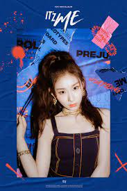 Chaeryeong (ITZY) Profile - Kpop Profiles