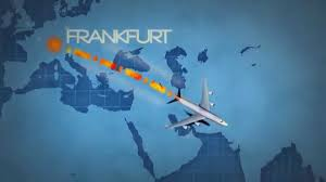 Animated Travel Map Travel Map Animation Free After Effects Template