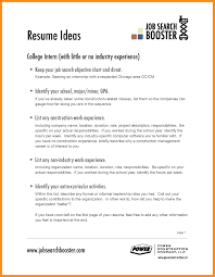 Resume Objective Examples Hospitality Management Best Resume