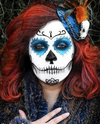 paint faces ideas best 25 candy skull face paint ideas on sugar skull