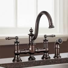 Kitchen Brass Kitchen Faucet Bronze Kitchen Faucets