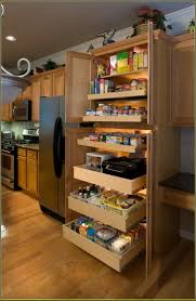 Oak Kitchen Pantry Cabinet Kitchen Kitchen Pantry Cabinet Design With Kitchen Pantry Storage