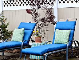 Patio Cushions Sale Lowes