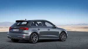 nuove audi 2018. simple 2018 le nuove audi s3 sportback sedan ed cabriolet saranno messe 2017 with nuove audi 2018 o