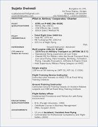 Sample Airline Pilot Resume Sample Pilot Resume buckeyus 25