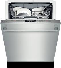bosch shx68t55uc dishwasher review