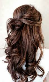 Balayage Miel Sur Cheveux Chatain Fonce L
