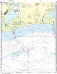 Nautical Charts Online Noaa Nautical Chart 11341