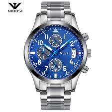 online get cheap sporty watch aliexpress com alibaba group men s watches luxury brand military multi functions 24 hours time calendar sporty casual quartz analog