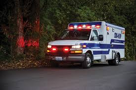 lights and sirens improve safety of emergency calls journal of Horton Hauler Wiring Diagram ambulance lights and sirens