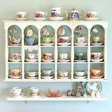Tea Set Display Stand For Sale Fascinating Room For ALL My Tea Cups Teapots Pinterest Tea Cup Teas And Cups