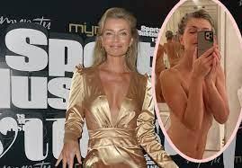 Former supermodel Paulina Porizkova go ...