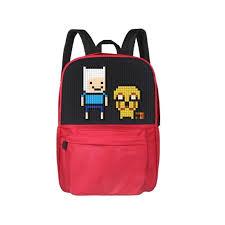 Классический <b>школьный</b> пиксельный рюкзак Classic <b>school pixel</b> ...