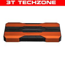 Pin sạc dự phòng Xiaomi Black Shark 10000mAh Sạc nhanh 2 chiều 18w Đen  Trắng Cam giá rẻ 465.000₫