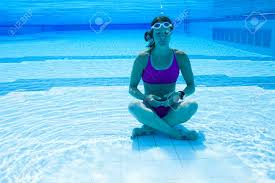 Image result for yoga and swimming