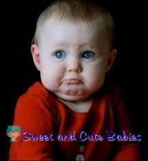 sad baby 5