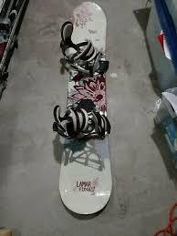 Lamar Snowboard Size Chart Snowboards Lamar Snowboard
