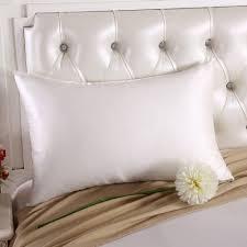oosilk luxury pillowcases and eye
