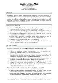 Best Example Resume – Resume Sample