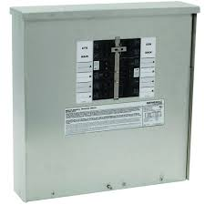 generac amp manual transfer switch circuits kw 30 amp manual transfer switch 10 16 circuits 7 5 kw outdoor