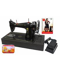 Small Sewing Machines In India