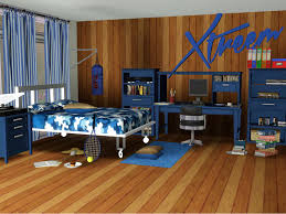 Boys Teenage Bedroom Ideas 3