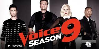 The Voice Season 9 Premiere Episode Videos