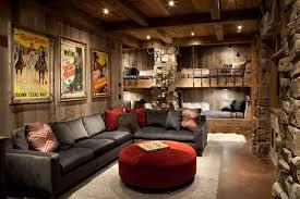basement ideas man cave. Baseball Man Cave   Rustic Bar Ideas For Basement Furniture H