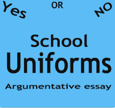 argumentative essay should students have to wear uniforms to school sample argumentative essay should students have to wear uniforms to school