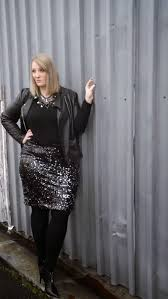 5 plus size outfits with leather jacket that you will love
