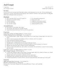 Inside Sales Resume – Markedwardsteen.com