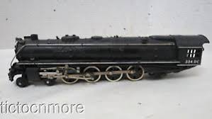 american flyer dc engine vintage american flyer no 334 dc train locomotive engine ebay