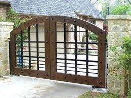 wood gate designs for homes simple gate designs wooden gates favored representation home design with modern decoration ideas for the house wooden gate