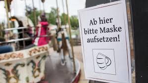 Ab kommendem montag macht das lockerungen von den. Corona Regeln Bayern Neue Lockerungen Das Gilt Jetzt Wegen Des Coronavirus Im Freistaat Sudwest Presse Online