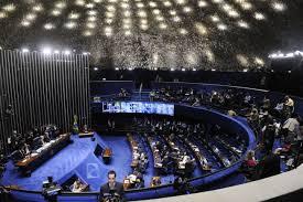 Resultado de imagem para SENADO DA REPUBLICA