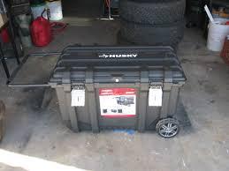 homemade portable solar generator pic 1