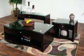 contemporary coffee table sets modern coffee and end table sets modern square coffee table wood