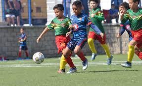 Deportes del Caribe