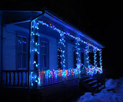 Small Picture Decoration Inspiring Simple Led Christmas Lights Idea Led