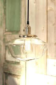 schoolhouse light pendant awesome fixture best ideas on vintage regarding interior design 40